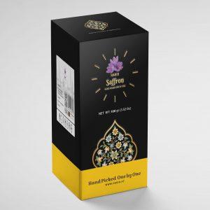 Super Negin Saffron 100 grams (3.52 oz)