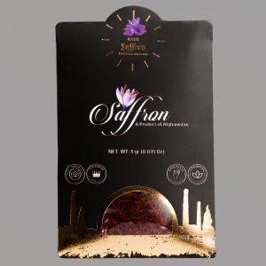 Super Negin Saffron 1 gram (0.035 oz)