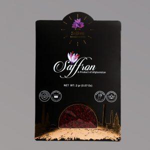 Super Negin Saffron 2 grams (0.07 oz)