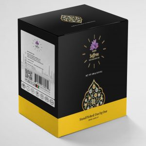 Super Negin Saffron 250 grams (8.81 oz)
