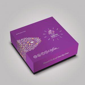 Pushal Saffron 50 grams (1.76 oz)