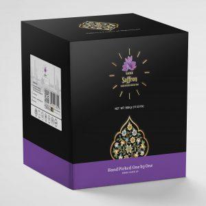 Pushal Saffron 500 grams (17.63 oz)