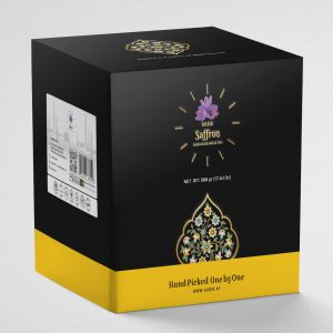 Super Negin Saffron 500 grams (17.63 oz)
