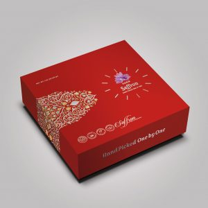 Negin Saffron 1 oz (28.34 grams)
